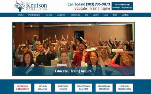 Knutson Consulting