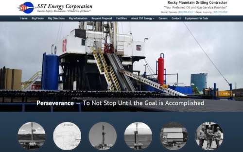 SST Energy Corporation