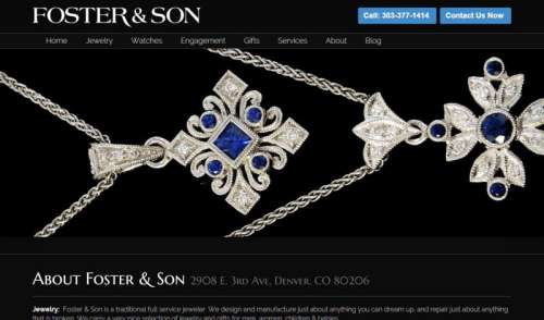 Foster & Son Jewelers
