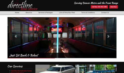 Directline Limo Service