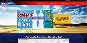 web-design-for-convenience-stores