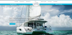 web-design-for-sailing-charters
