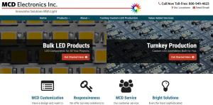 web-design-for-electronics