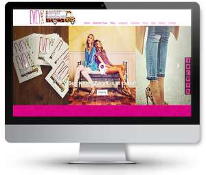 web-design-for-fashion