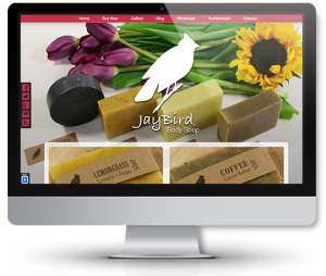 web-design-jaybird-body-shop