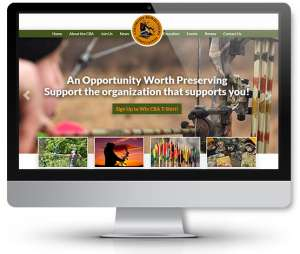 web-design-for-colorado-bowhunters-association