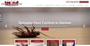 Red Rocks Pest Control