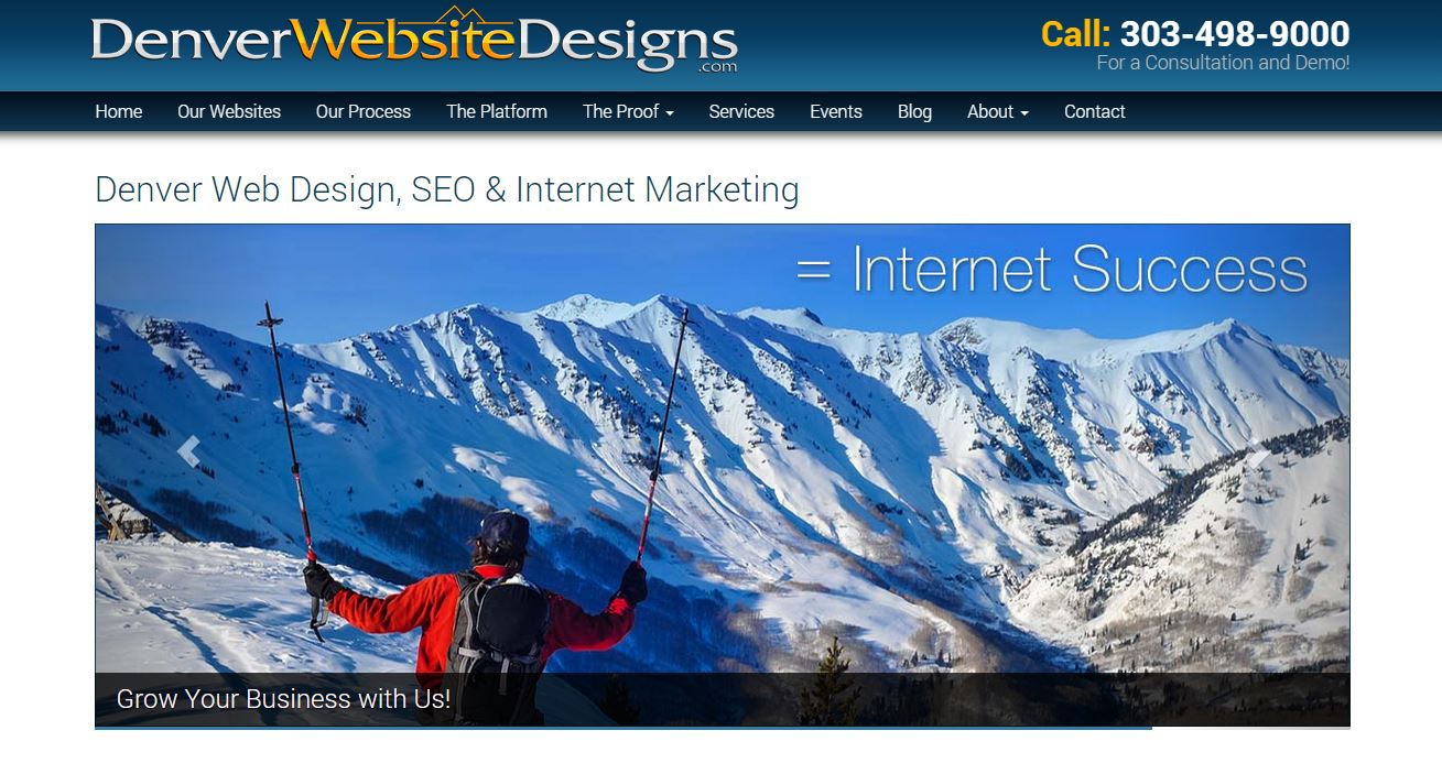 DWD Launches New Responsive Website