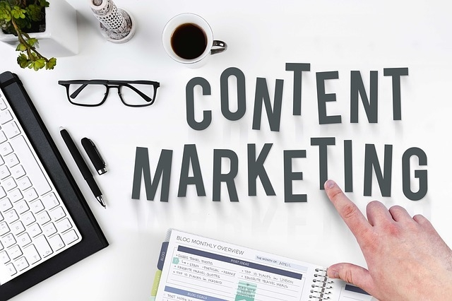 Denver Content Marketing Targets Perfect Audience